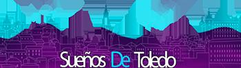Sueños de Toledo Apartamentos turísticos Logo